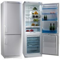 Двухкамерный холодильник Ardo COF2110SAE