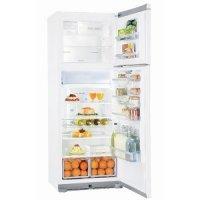 Двухкамерный холодильник Hotpoint Ariston NMTM 1921 F (TK)