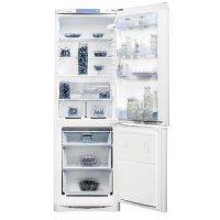 Двухкамерный холодильник Indesit B 18 FNF