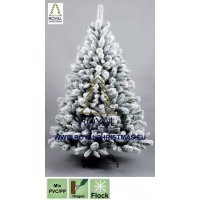 Елка Royal Christmas Clinton PVC PP HOOK ON (1.8 metr)