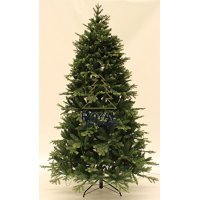 kupit-Елка Royal Christmas MICHIGAN PREMIUM PE PVC hinged (2.10 metr)-v-baku-v-azerbaycane