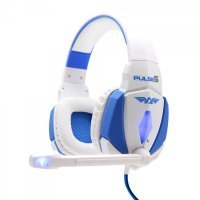 Наушники SoniGear Gaming Headset AMG PULSE 5 Alpine Allies