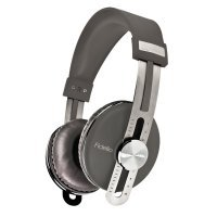 Наушники SoniGear Headphone Elysium Fideliio Slate Grey