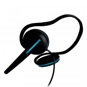 Наушники SoniGear Backphone Xenon 5 B.Turquila