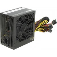 Блок питания Thermaltake Litepower 550W 80plus 230V only (LTP-0550P-2)