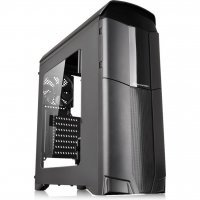 Компьютерный корпус Thermaltake Versa N26/Black/Win/SGCC (CA-1G3-00M1WN-00)