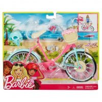 Игра MATTEL Barbie® Bike (DVX55)