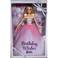 Игра MATTEL Barbie® Birthday Wishes 2017 (DVP49)