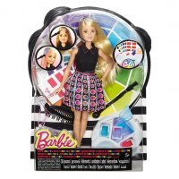 kupit-Игра MATTEL Barbie® Mix 'N Color™ (DHL90)-v-baku-v-azerbaycane