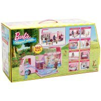 kupit-Игра MATTEL Волшебный раскладной фургон Barbie Mattel (FBR34)-v-baku-v-azerbaycane