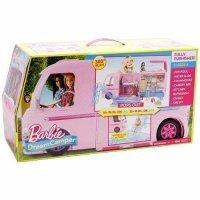 kupit-Игра MATTEL Фургон Barbie для путешествий (CJT42)-v-baku-v-azerbaycane