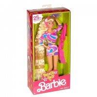 kupit-Игра MATTEL Кукла Barbie Коллекционная с длинными волосами (DWF49)-v-baku-v-azerbaycane