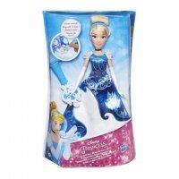 kupit-ИГРА HASBRO Модная кукла Принцесса в юбке с проявляющимся принтом в ассорти(B5295EU40)-v-baku-v-azerbaycane