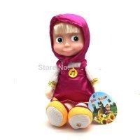 kupit-Подарок мягкая игрушка (Маша)-v-baku-v-azerbaycane
