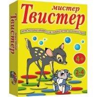 kupit-ИГРА Мистер Твистер для семьи (Mister Tvister)-v-baku-v-azerbaycane