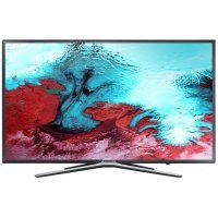 "Телевизор Samsung 49"" Smart TV FHD UE49K5500AUXRU"