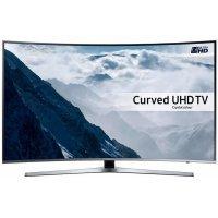 """Телевизор Samsung 49"""" Smart TV UHD UE49KU6670UXRU"""