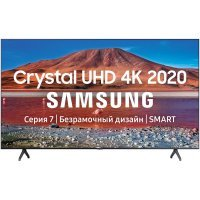 "kupit-Телевизор Samsung 55"" UE55TU7140UXRU / Smart TV / Wi-Fi -v-baku-v-azerbaycane"
