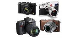 Фотокамеры в Баку