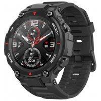 kupit-Умные часы Xiaomi Amazfit T-Rex Rock Black-v-baku-v-azerbaycane