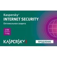 kupit-Антивирус Kaspersky Internet Security  Renewal card (2PC/1 year) (KİSCR)-v-baku-v-azerbaycane
