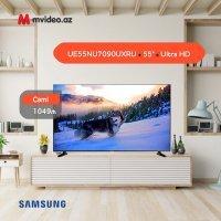 """kupit-Телевизор Samsung UE55NU7090UXRU / 55"""" (Black)-v-baku-v-azerbaycane"""