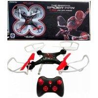 kupit-Квадрокоптер (Дрон) SpiderMen AGES DRON Q SERIES (8208630)-v-baku-v-azerbaycane