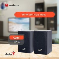 kupit-Акустическая система Speaker Genius SP-HF160 (Black)-v-baku-v-azerbaycane
