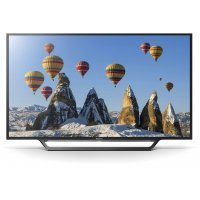 "Телевизор Sony 40"" KDL-40WD653 LED, Full HD, Smart TV, Wi-Fi"