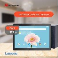 kupit-Планшет Lenovo TB-X505X LTE / 10.1 1280x800 IPS  / Black (ZA4K0006RU)-v-baku-v-azerbaycane