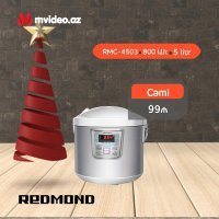 kupit-Мультиварка Redmond RMC-4503-v-baku-v-azerbaycane