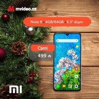 kupit-Смартфон Xiaomi Redmi Note 8 / 64 GB / (Black)-v-baku-v-azerbaycane