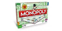 Монополия в Баку