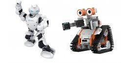 Роботы в Баку