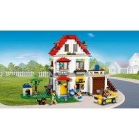 КОНСТРУКТОР LEGO Creator Загородный дом (31069)