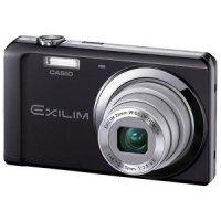 Фотоаппарат Casio EX-ZS5 (pink)