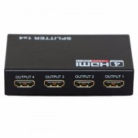 kupit-HDMI-разветвитель 1x4 с усилителем до 30м-v-baku-v-azerbaycane