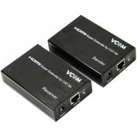 HDMI-RJ45 разветвитель Vcom (DD471)