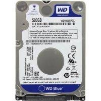 kupit-Внутренний HDD WD 2.5'' 500GB SATA 2 (WD5000LPCX)-v-baku-v-azerbaycane