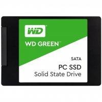 kupit-Внутренний SSD WD Green 240Gb (WDS240G2G0A)-v-baku-v-azerbaycane