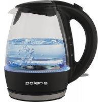 Электрический чайник Polaris PWK 1076CGL( Black)