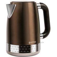 kupit-Электрический чайник Vitek VT-7066 (Brown)-v-baku-v-azerbaycane