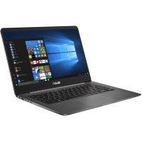 "kupit-Ноутбук Asus Zenbook UX430UA 14"" i5 GRAY (UX430UA-GV420T)-v-baku-v-azerbaycane"