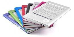 Электронные книги в Баку