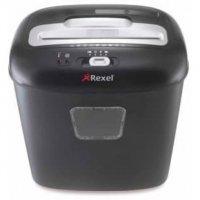 Шредер Rexel Duo Shredder EU 3-Уровень безопасности (2102560EU)