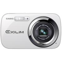 kupit-Фотоаппарат Casio EX-N1 (white)-v-baku-v-azerbaycane