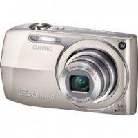Фотоаппарат Casio EX-Z 2300 Gold
