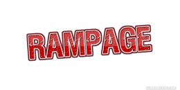 Rampage в Баку