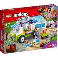 КОНСТРУКТОР LEGO Juniors Рынок органических продуктов (10749)