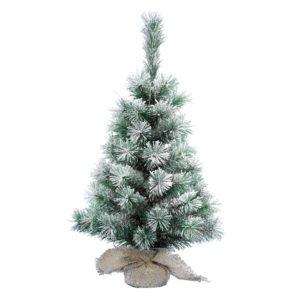 Елка Royal Christmas FLOCK ITEM - TABLE TREE (0.90 metr)